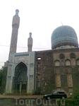 Мечеть у м.Горьковская. 2