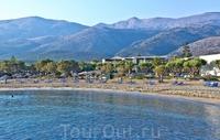 Фото отеля Cretan Malia Park