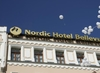 Фотография отеля Nordic Hotel Bellevue