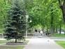 Парки Киева...