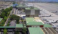 Аэропорт Каракас Симон Боливар