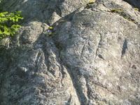 Наскальные надписи