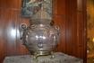Эчмиадзин Раз в семь лет тут проводится обряд мироосвящения. Миро - особенный состав из благовонных веществ для священного помазания. В Армении его делают ...