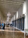 Галерея принца предназначена для городских приемов