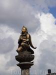 Непал.г Патан