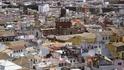 Sevilla - с высоты бывшего минарета Giralda