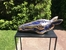В парке выставлены работы современных финских скульпторов. Мне понравились)