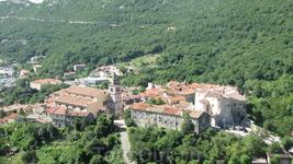 исторический город Апатия