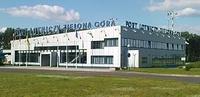 Аэропорт Зелена-Гура-Бабимост