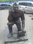 памятник связисту