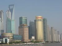 Шанхай претендует стать центром всей Восточной Азии