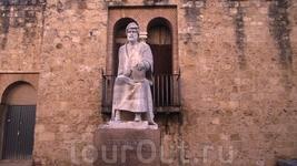 Cordoba - наследие мавров