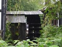 Беннерт.Достопримечательность-старинная водяная мельница,действующая!