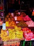 Тай - фруктовый рай