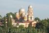 Фотография Новоафонский монастырь