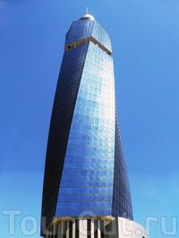 Башня Avaz Twist