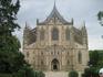 собор в Кутной Горе