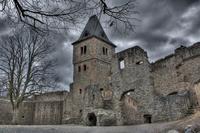 Замок Франкенштейн