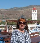 Отплываем на Грамвусу  на прогулочных кораблике из порта Киссамос.