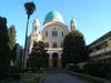 Фотография Большая Синагога Флоренции