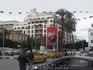 г. Тунис у здания МВД 2