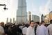 открытие Бурдж Халифе (экс Дубаи)