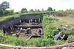 Раскопки около крепости