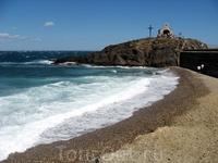 Кольюр - Пурпурный берег Франции