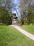 Памятник Юрию Долгорукому - основателю Переславля Залесского