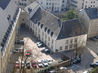 Фото 37 рассказа Люксембург Люксембург