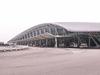 Фотография Аэропорт Гуанчжоу Байюнь