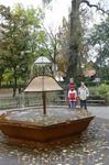 fontan sopota