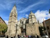 Собор Святой Марии Толедской (Catedral Primada Santa María de Toledo) – это один из главных католических храмов Испании, резиденция епископа Толедского ...