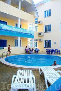 Фото отеля Александрия