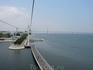 Река Тежу и мост Вашка да Гама
