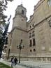 Единственная церковь, уцелевшая от еще одного разрушенного конвента, Святого Ильдефонсо - церковь Великого Сантьяго (Iglesia de Santiago El Mayor). Построенная ...