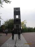Памятник войне