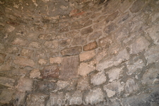 Мы спустились в яму,где томился св.Григор