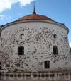 Фотография Круглая башня