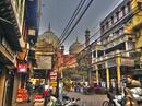 Что посмотреть в Дели