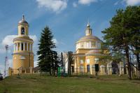 Усадьба Никольское — Гагарино