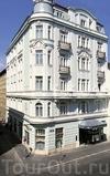 Фотография отеля Hotel Johann Strauss