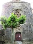 Церковь у замка Пубол