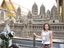 Ангкор уменьшенный