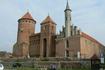 Takih dvorcov 16 - 17 veka tam mnogo