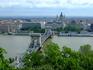 один из мостов через Дунай