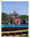 В 1998 году на территории музея была построена часовня Благоверного князя Дмитрия Донского в память о погибших воинах-танкистах. В 1999 году она была освящена ...