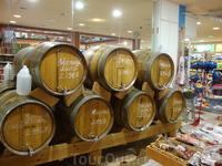 Вино бочковое на любой вкус и недорого