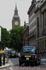 Лондонское такси - знаменитый черный кэб. Мы тоже на таком проехались..