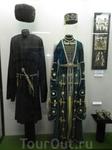 Побывали в небольшом, но интересном этнографическом музее п.Лазаревское